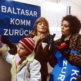 Ich back' mir einen Mann (Sat.1) / Nina Petri / Sarah Bellini / Elena Uhlig Poster