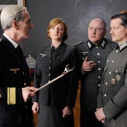 Spionin, Die (ARD) / Fritz Karl / Peter Prager / Nina Petri / Jens Claßen Poster