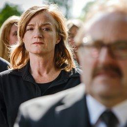 Tod eines Mädchens (ZDF) / Nina Petri Poster