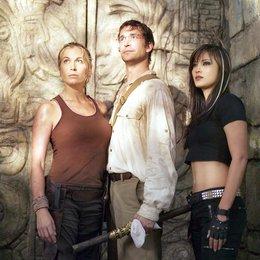 Quest - Jagd nach dem Speer des Schicksals, The / Noah Wyle / Sonya Walger / Kelly Hu