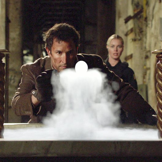 Quest, The / Noah Wyle