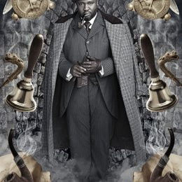 Dracula / Nonso Anozie Poster