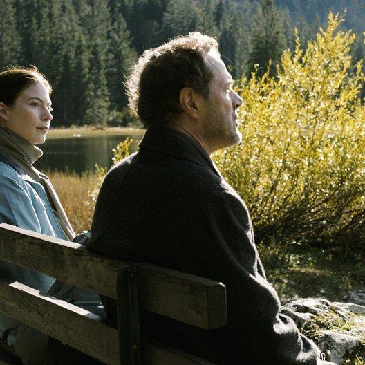 Oktober November / Nora von Waldstätten / Sebastian Koch
