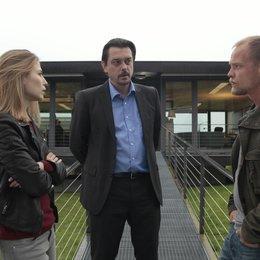 Toten vom Bodensee: Familiengeheimnis, Die (ZDF / ORF) / Matthias Koeberlin / Nora von Waldstätten / Hary Prinz Poster