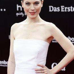 Waldstätten, Nora von / Deutscher Filmpreis 2012 / LOLA Awards Poster
