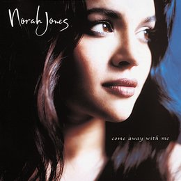 Jones, Norah / Come Away With Me Poster