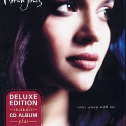 Jones, Norah: Come Away With Me (Deluxe Edition) Poster