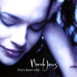 Jones, Norah / Don't Know Why Poster
