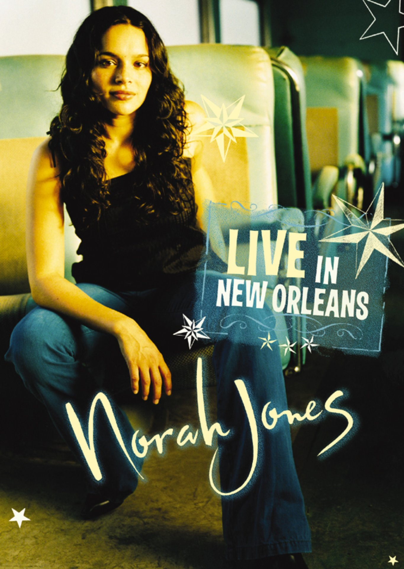 Image result for norah jones live in new orleans