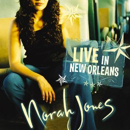 Jones, Norah / Live In New Orleans / Norah Jones - Live in New Orleans Poster