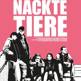 Nackte Tiere Poster