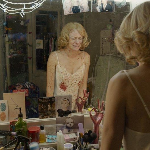 Birdman, oder (die unverhoffte Macht der Ahnungslosigkeit) / Birdman oder (die unverhoffte Macht der Ahnungslosigkeit) / Naomi Watts Poster