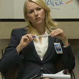 Fair Game / Naomi Watts Poster