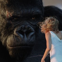King Kong / Naomi Watts Poster