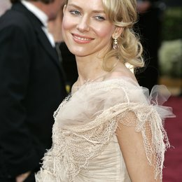 Watts, Naomi / 78. Academy Award 2006 / Oscarverleihung 2006 / Oscar 2006 Poster