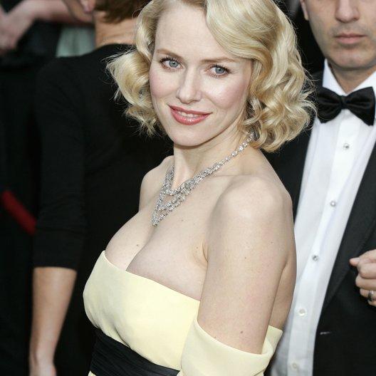 Watts, Naomi / 79. Academy Award 2007 / Oscarverleihung 2007 / Oscar 2007 Poster