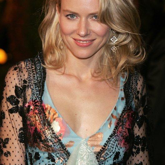 Watts, Naomi / Vanity Fair Oscar Party 2006 / 78. Academy Award 2006 / Oscarverleihung 2006 / Oscar 2006 Poster