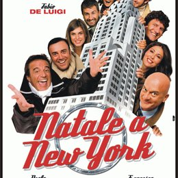 Natale in New York / Natale in Crociera / Natale a New York Poster