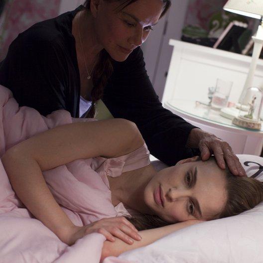 Black Swan / Barbara Hershey / Natalie Portman Poster