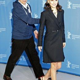 Dieter Kosslick / Natalie Portman / 65. Internationale Filmfestspiele Berlin 2015 / Berlinale 2015 Poster