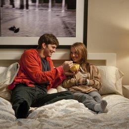 Freundschaft Plus / Ashton Kutcher / Natalie Portman Poster