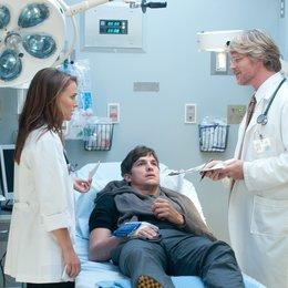 Freundschaft Plus / Natalie Portman / Ashton Kutcher / Cary Elwes Poster