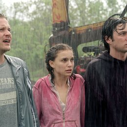 Garden State / Peter Sarsgaard / Natalie Portman / Zach Braff Poster