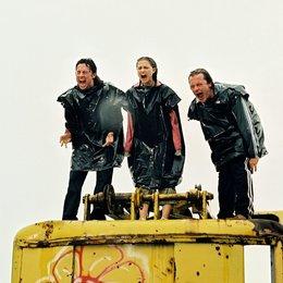 Garden State / Zach Braff / Natalie Portman / Peter Sarsgaard Poster