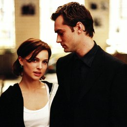 Hautnah / Natalie Portman / Jude Law Poster