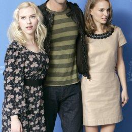 Johansson, Scarlett / Eric Bana / Natalie Portman / Berlinale 2008 Poster