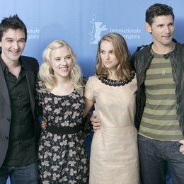 Justin Chadwick / Scarlett Johansson / Eric Bana / Natalie Portman / Berlinale 2008 Poster