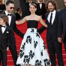 Kahana, Gilad / Portman, Natalie / Bergman, Ram / 68. Internationale Filmfestspiele von Cannes 2015 / Festival de Cannes Poster