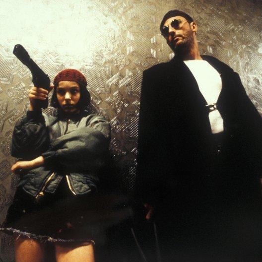 Leon - der Profi / Natalie Portman / Jean Reno / Leon - der Profi (Director's Cut) Poster