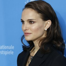Natalie Portman / 65. Internationale Filmfestspiele Berlin 2015 / Berlinale 2015 Poster