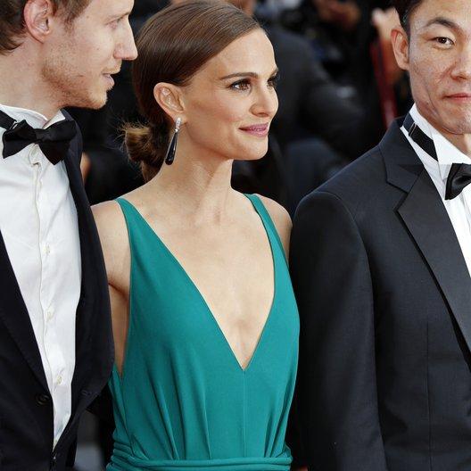 Nemes, László / Portman, Natalie / Won-Chan, Hong / 68. Internationale Filmfestspiele von Cannes 2015 / Festival de Cannes Poster
