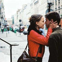 Paris je t'aime / Paris, je t'aime / Natalie Portman / Tom Tykwer Poster