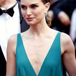 Portman, Natalie / 68. Internationale Filmfestspiele von Cannes 2015 / Festival de Cannes Poster