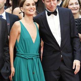 Portman, Natalie / Nemes, László / 68. Internationale Filmfestspiele von Cannes 2015 / Festival de Cannes Poster
