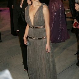 Portman, Natalie / Vanity Fair Oscar Party 2005 / Oscar 2005 Poster