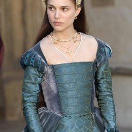 Schwester der Königin, Die / Natalie Portman Poster