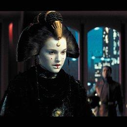 Star Wars: Episode 1 - Die dunkle Bedrohung / Natalie Portman Poster