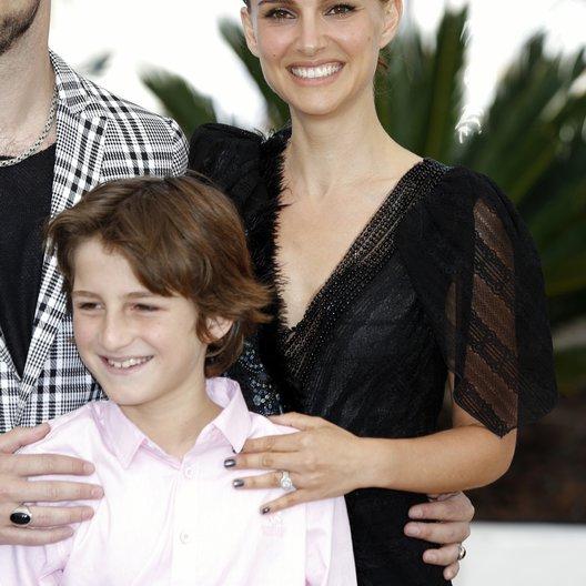Tessler, Amir / Portman, Natalie / 68. Internationale Filmfestspiele von Cannes 2015 / Festival de Cannes Poster