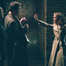 V wie Vendetta / Mark Phoenix / Ian Burfield / Natalie Portman Poster