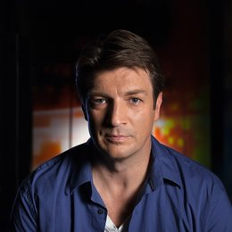 SciFi-Story, Die / Nathan Fillion Poster