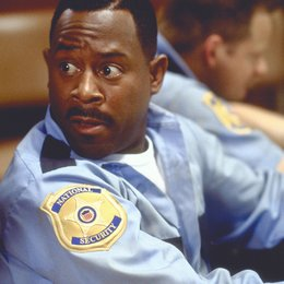 National Security / Martin Lawrence Poster