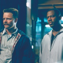 National Security / Steve Zahn / Martin Lawrence / Police Officer Hank Rafferty und Earl Montgomery stecken ganz schön in der Klemme Poster