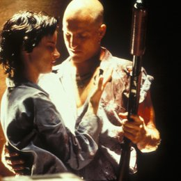 Natural Born Killers / Juliette Lewis Poster