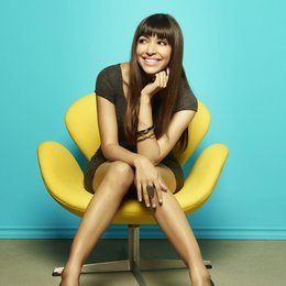 New Girl / Hannah Simone Poster