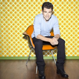 New Girl / Max Greenfield Poster