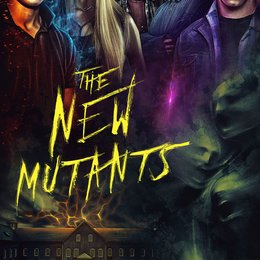 New Mutants Poster